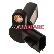 RPM / Crankshaft Sensor VE363195 Cambiare 237314M500 237314M506 237314M560 New