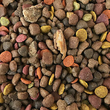 2x 15Kg Hopewells Crunchy Dried Meaty Mix & Veg Active Complete Working Dog Food