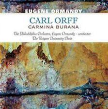 Carl Orff: Carmina Burana LP (Vinyl, Jan-2015, Vinyl Passion)