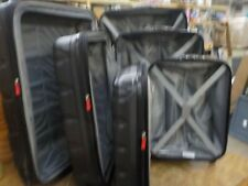 Samsonite Omni Expandable Hardside Luggage with Spinner Wheels.