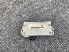 RANGE ROVER SPORT L320 (10-13) IPOD USB CONTROL MODULE OEM HARMON KARDON