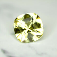 APATITE-MEXICO 2.31Ct FLAWLESS-VERY INTENSE YELLOW GREEN COLOR-FOR TOP JEWELRY