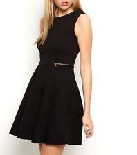 New Look Party Sleeveless Short/Mini Dresses for Women