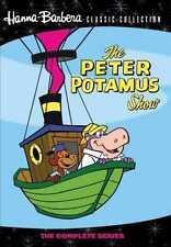 Peter Potamus Show - Cartoons & Animation DVD