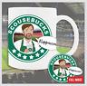 Jurgen Klopp Coffee Mug - Liverpool | Football | LFC | Present | Gift | For Him