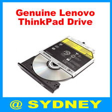 NEW Lenovo ThinkPad DVD Burner Ultrabay Enhanced Drive II (SATA) 43N3294