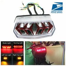 For 2014-16 Honda Grom(MSX125)/CB/CBR650F/CTX700/CTX700N Tail Light Turn Signal