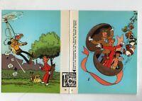 Carte postale Trésors de Spirou. Supplément Spirou 2467 - NEUF. (réf. 96/29)