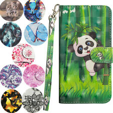 For Nokia X6 2 3 5 6 7 Plus 3.1 5.1 Leather Flip Magnetic Card Wallet Case Cover