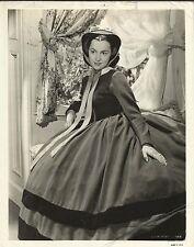 "OLIVIA DE HAVILLAND in ""Gone With The Wind"" Original Vintage PORTRAIT 1939"