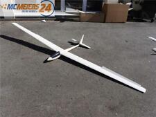 E254 ASW / ASK - Flieger Segelflugzeug aus Bausatz ca. 405 cm GFK