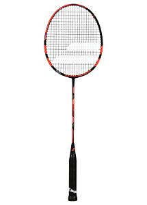 Babolat X- Feel Blast badminton racket STRUNG