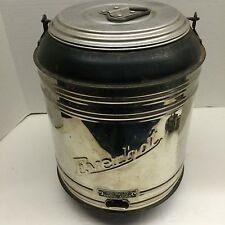 EVERHOT FOOD WARMER &COOKER INSULATED COMPLEAT IN GOOD WORKING ORDER>