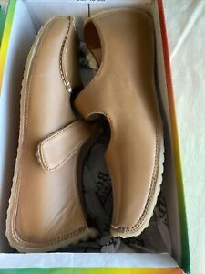 Bob Marley Footwear Mary Jane Size 6 Brown WOMEN'S Shoes