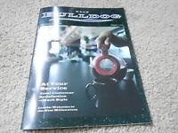 SUMMER 1995 THE MACK BULLDOG vintage truck magazine