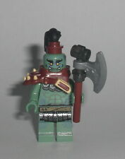 LEGO Ninjago - Murt - Figur Minifigur Skull Totenkopfmagier Verlies 71722 71720