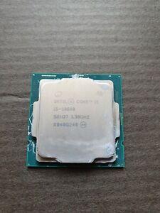 Intel Core i5-10600 Processor (4.8 GHz, 6 Cores, Socket LGA1200, Box) - BX807011