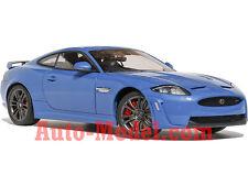 1:18 AUTOart 2011 Jaguar XKR-S French Racing Blue