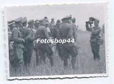 Foto bastone di feldmaresciallo Rommel hpd1545