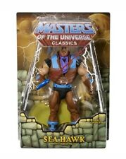 "Masters of The Universe Classics Sea Hawk  6"" inch action Figure MOTUC"