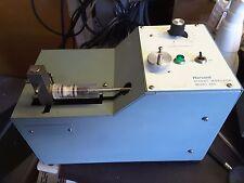 Harvard Apparatus Model 683 Small Animal Rodent Ventilator Powers On No Pump $89