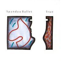 Spandau Ballet True (1983) [CD]