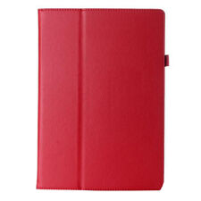 Full Body Protective Smart Case Cover For Microsoft Surface Pro 3/4 - Red