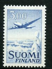 Finland 1963 SG#679, 3m Air MNH #31827