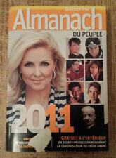 Almanac , Almanach  , 2011 , French , Frère André,  Frere Andre , Brother Andre