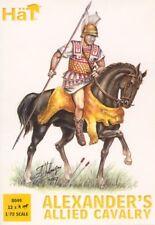 HaT 1/72 Alexander's Allied Cavalry # 8049