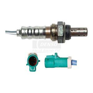 Oxygen Sensor-OE Style DENSO 234-4493 fits 11-18 Ford Fiesta 1.6L-L4
