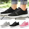 Womens Athletic Sneakers Running Shoes Mesh Gym Casual Walking Sports Breathable