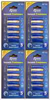 Henry Vacuum Cleaner Hoover Air Freshener Sticks Pet Odours Remover Pack Of 20