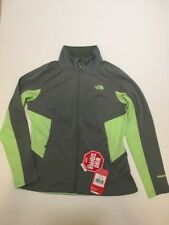NEW WOMENS THE NORTH FACE CIPHER HYBRID SKI JACKET COAT GORE WINDSTOPPER L