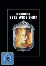 Eyes Wide Shut - (German Import) Dvd New