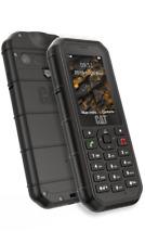 Cat B26 Rugged Waterproof Military Standard Phone Unlocked with Warranty
