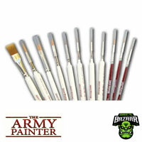BLACK FRIDAY SALE! Army Painter Paint Brushes Choose your type while stocks last