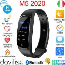 Pulsómetro de Pulsera Smartwatch Deporte GPS Bluetooth Podómetro Calorías