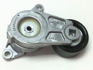 OEM GM Belt Tensioner Assembly 12626644 - NEW