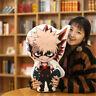 Boku no My Hero Academia Bakugou Katsuki Plush Doll Toy Soft Pillow 48CM Gift