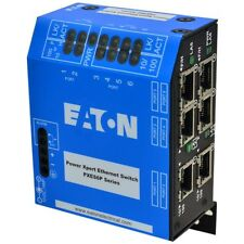 Pxes6P24V Eaton Power Xpert Ethernet Switch -Sa