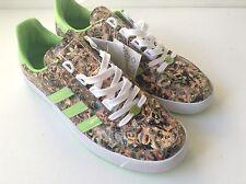 adidas adicolor G1 Green 1 Lo Hideout Lambie Consortium Limited Rare Lux UK 12
