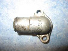 WATER PUMP COVER CONNECTOR 1992 HONDA CR125R CR125 R CR 125 92