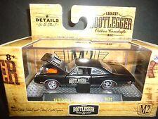 M2 Dodge Super Bee HEMI 1970 Lunati Bootlegger 1/64