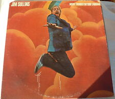JIM SULLINS - INSIDE THUNDER OUTSIDE LAUGHING - 20th Century T 438