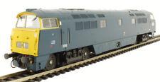 Dapol 4D-003-009 Class 52 D1021 Western Cavalier BR Blue full Yellow Ends [NEW]