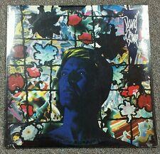 David Bowie Tonight Sealed Record LP 1984 Original rare Iggy Pop Soul Funk Rock