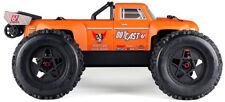 Arrma Outcast 6S BLX 4WD Stunt Truck orange 1-8 RTR AR106027