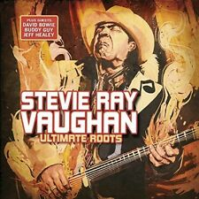 Stevie Ray Vaughan - Ultimate Roots [New CD]