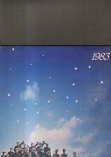 LUCIO DALLA - 1983 LP